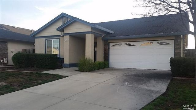 279 yosemite cir vacaville ca 95687 home for sale and