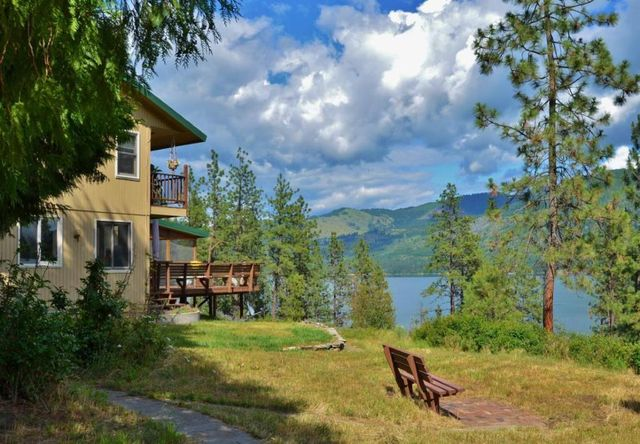 Kettle Falls Washington ~ Cline rd kettle falls wa realtor