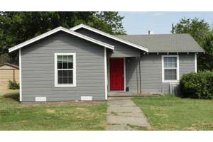 3601 Rolando Ave, Waco, TX 76711