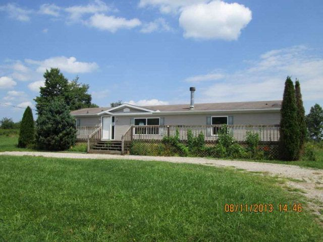 2536 Sardis Rd, Oak Hill, OH