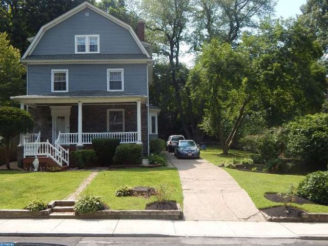 154 greenwood ave jenkintown pa 19046 home for sale and real estate listing