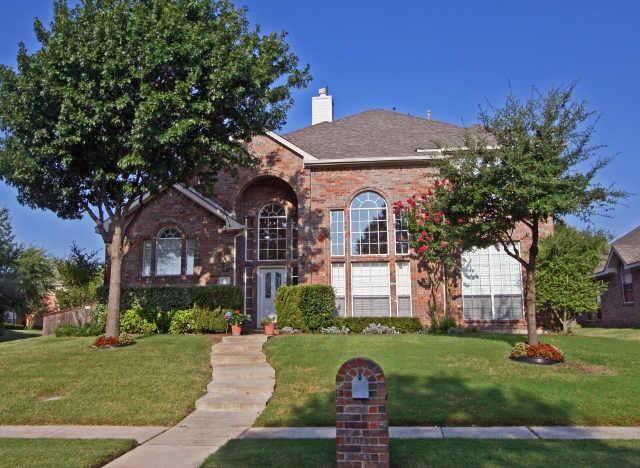 Home For Rent 3301 Parkhurst Ln Richardson Tx 75082