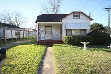 323 N Outlar St, Wharton, TX 77488