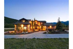 3030 Quarry Mountain Rd, Park City, UT 84098
