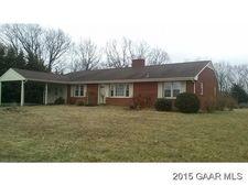 509 Greenville School Rd, Greenville, VA 24440