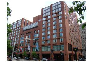 220 Boylston St Apt 1008, Boston, MA 02116