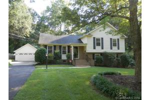 4018 Chandworth Rd, Charlotte, NC 28210