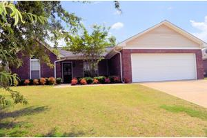 1684 Forest Hill Ln, Belden, MS 38826