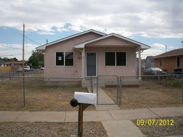 718 Topeka Ave, Pueblo, CO