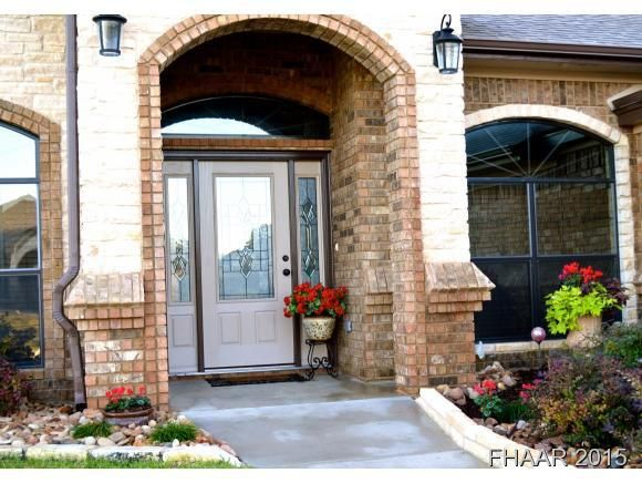 6406 Flag Stone Dr Killeen Tx 76542 Home For Sale And