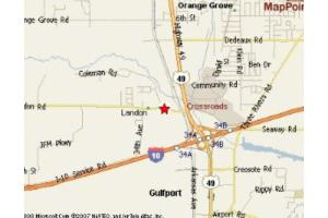10485 Coleman Rd, Gulfport, MS 39503