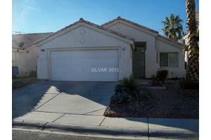 3849 Debussy Way, North Las Vegas, NV 89032