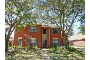 2014 Shadow Park Dr, Katy, TX 77494