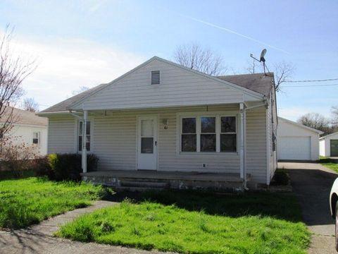 81 S Main St, Nortonville, KY 42442