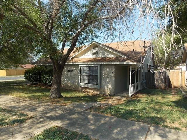 Home For Rent 12310 Alderbrook Dr Unit B Austin Tx