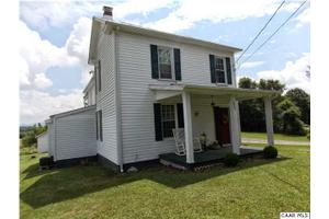 634 New Hope and Crimora Rd, FORT DEFIANCE, VA 24437