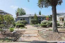 1864 Monte Vista St, Pasadena, CA 91107