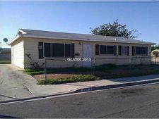 2128 Carver Ave, North Las Vegas, NV 89032