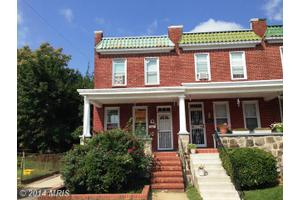 4800 Alhambra Ave, Baltimore, MD 21212