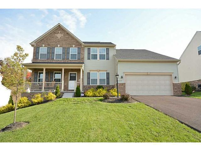 1002 windance dr cecil pa 15057 home for sale and real estate listing