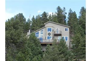 13171 N Firedog Way, Larkspur, CO 80118