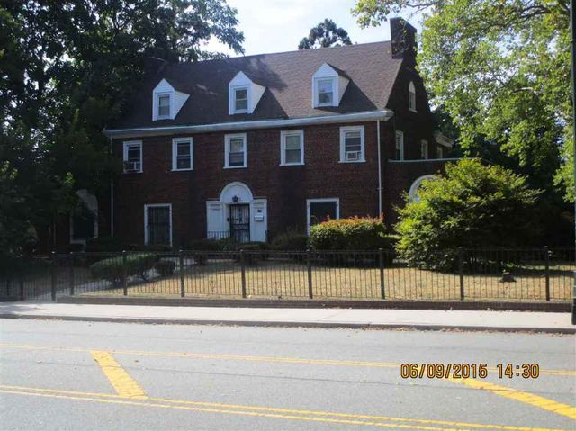 725 Elizabeth Ave Newark NJ 07112 Home For Sale And Real Estate Listing