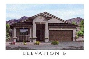 12665 Zulema St, El Paso, TX 79928