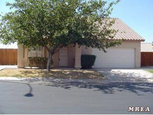 575 Lonesome Dove Dr, Mesquite, NV.