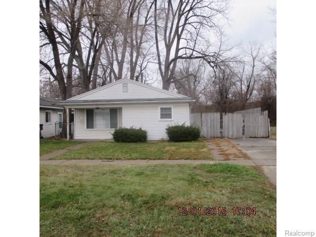 19038 w davison st detroit mi 48223 home for sale and real estate listing