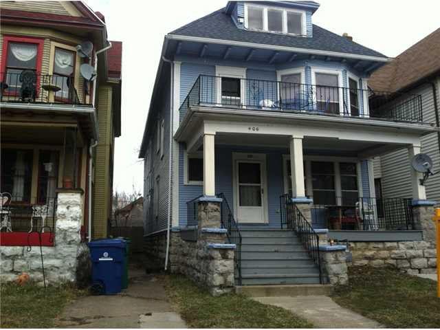 406 W Delavan Ave, Buffalo, NY 14213