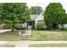 5305 Pershing Ave, Fort Worth, TX 76107