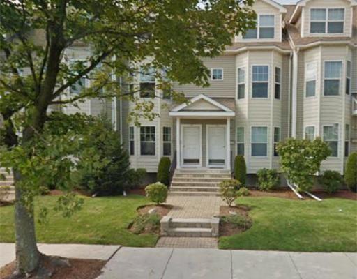 158 Harvard St Unit 4 Malden, MA 02148