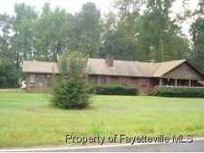 5011 Maxwell Rd, Autryville, NC 28318