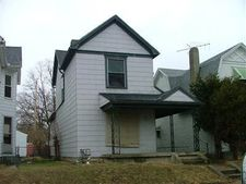 63 S Mcgee St, Dayton, OH 45403