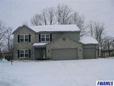 432 Treeline Cv, Fort Wayne, IN 46825