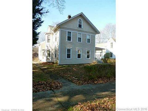 52 Pleasant St Unit 2, Colchester, CT 06415