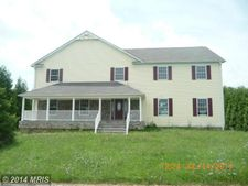 17197 Hardy Rd, Mount Airy, MD 21771