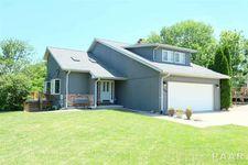 1708 N Murphy Rd, Hanna City, IL 61536