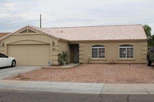 2334 N 90th Ln, Phoenix, AZ 85037