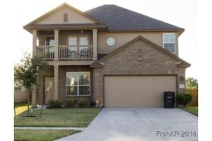 4909 Lions Gate Ln, Killeen, TX 76549