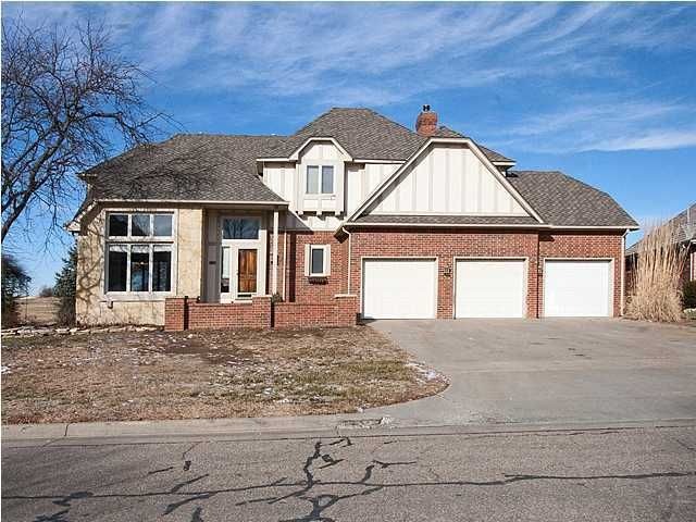 Homes For Sale Terradyne Andover Ks