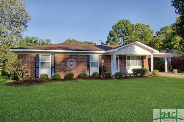 Rental Homes Southside Savannah Ga