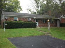 5235 W Frederick Garland Rd, West Milton, OH 45383