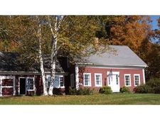 581 Under The Mountain Rd, Lyman, NH 03585
