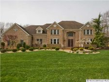 200 Autumn Dr, Manalapan, NJ 07726