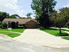 12917 Oak Shadow Pl, Tampa, FL 33624