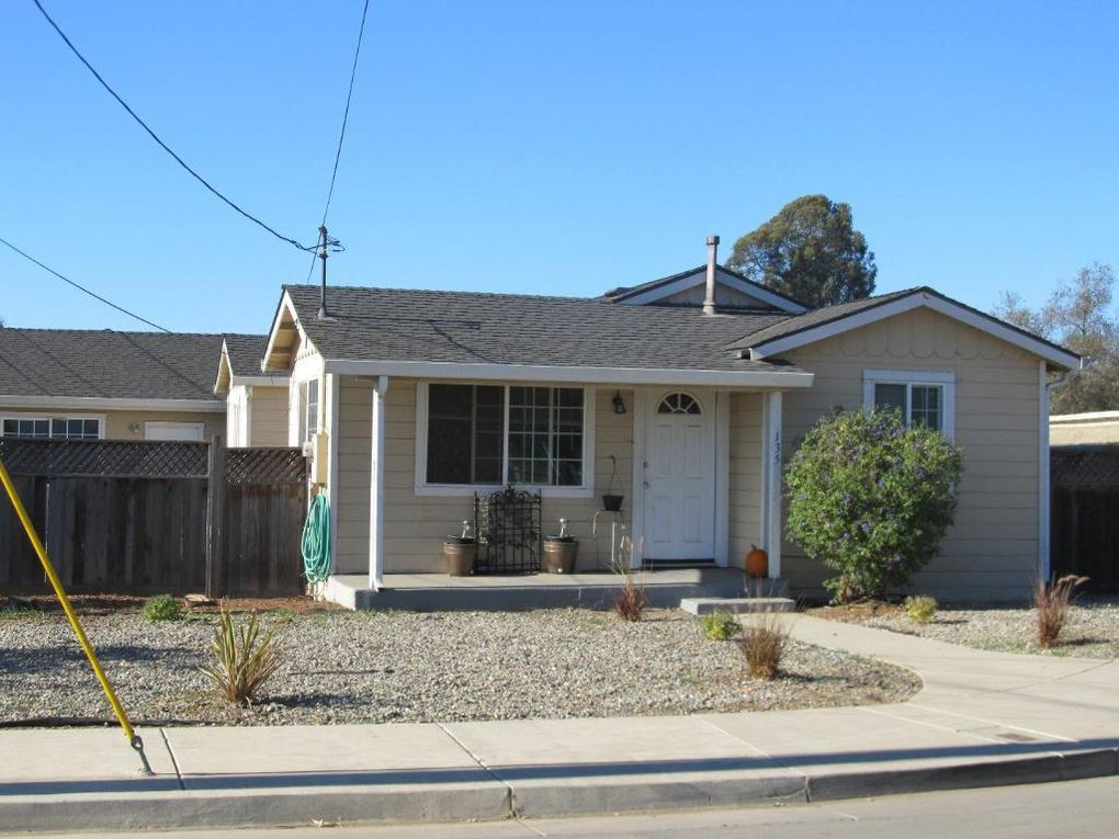 Homes For Sale In Watsonville Ca Area
