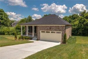 308 Harkins Ct Lot 319, Nolensville, TN 37135