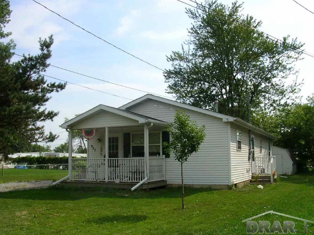 Lenawee County Property Owner