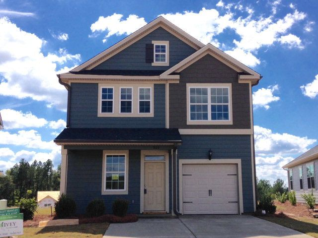 909 Glenhaven Dr Evans Ga 30809 New Home For Sale